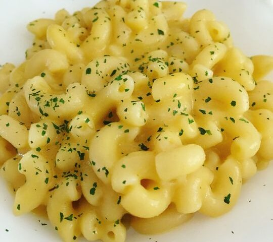 Macaroni and Cheese (Gluten-free noodle available upon request) - Regular